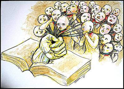 Law Original by Paulo Zerbato