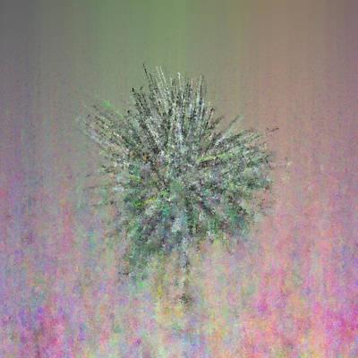 Tassel Digital Art - Lychee Tassel 5-9-2015 - #2 by Steven Harry Markowitz