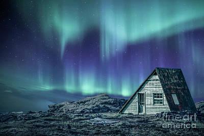 Photograph - Light Up My Darkness by Evelina Kremsdorf