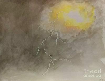 Lightning Original by Stacy C Bottoms