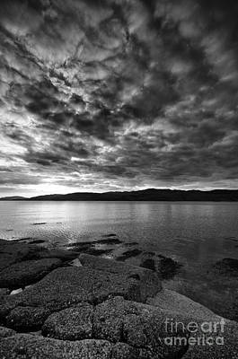 Loch Photograph - Loch Na Keal by Stephen Smith