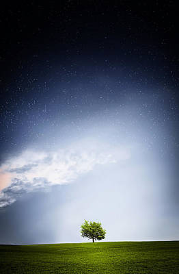 Lone Original by Bess Hamiti