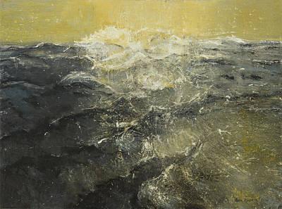Looking For The Horizon Original by Azem Kucana