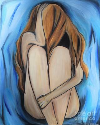 Lost Original by Amy Wilkinson