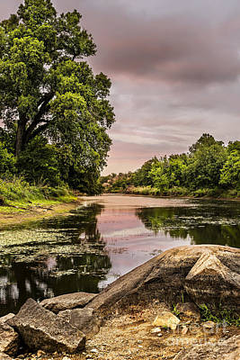 Photograph - Lost Lake II by Tamyra Ayles