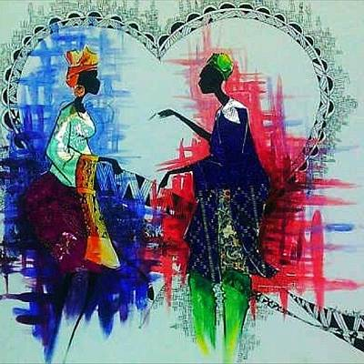 Love Dance Original by Wale Lawal