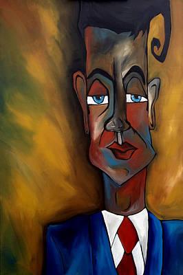 Lunatic Mentor Original by Tom Fedro - Fidostudio
