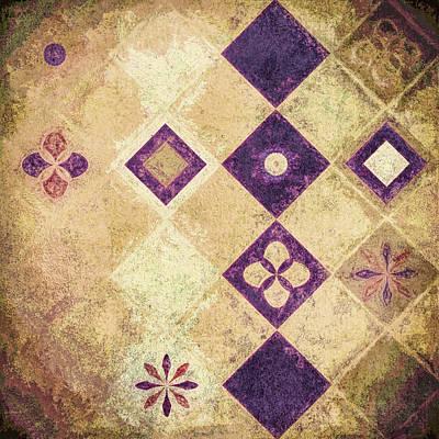 Magic Carpet Ride Digital Art - Magic Carpet Ride by Debbie Smith