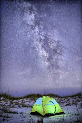 Navarre Beach Photograph - Make A Wish by JC Findley