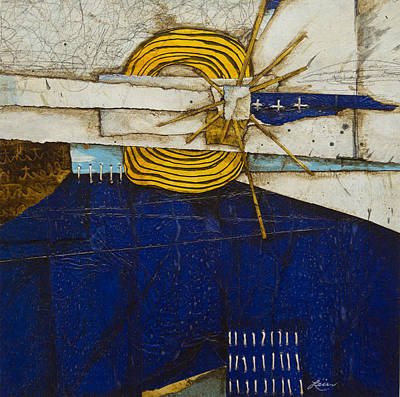 Maker Of Things Original by Laura Lein-Svencner