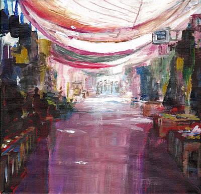 Manama Souq3 Original by Amani Al Hajeri