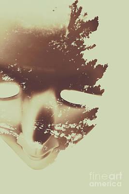 Meditation Photograph - Manifest Destiny by Jorgo Photography - Wall Art Gallery
