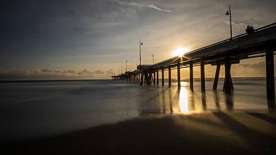 Marina Del Rey Photograph - Marina Del Rey - Los Angeles - Seascape Photography by Giuseppe Milo