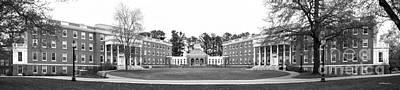 The Link Photograph -  University Of Mary Washington Residence Halls by University Icons