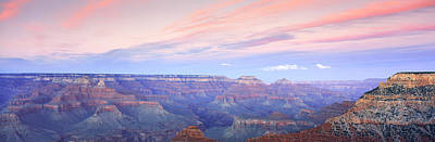 Grand View Of Nature Photograph - Mather Point, Grand Canyon, Arizona by Panoramic Images