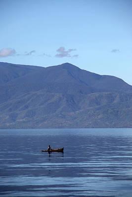 Photograph - Mati Bay by Jez C Self