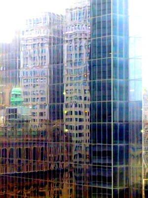 Matrix Original by Peter Bienkowski