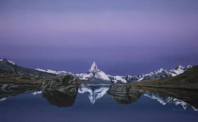 Matterhorn Original by Mario Pichler