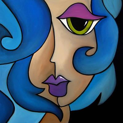 Mermaid Song Original by Tom Fedro - Fidostudio