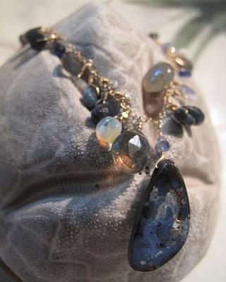 14k Jewelry - Midnight Empress by Adove  Fine Jewelry