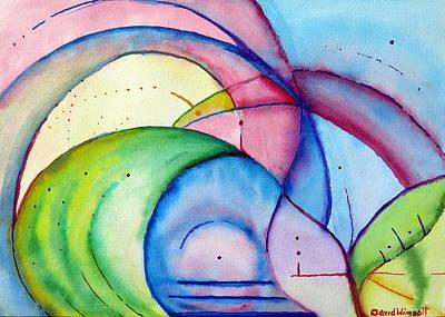 Mindfulness Original by David Wimsatt