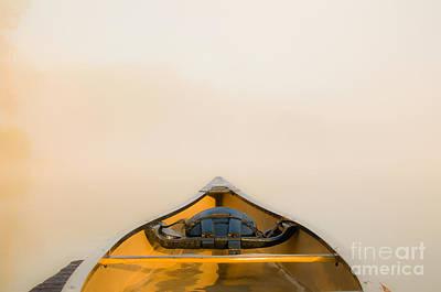 Mist Print by Chris Mason
