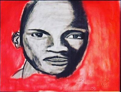 MJ Original by James Mcclue
