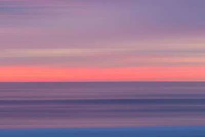 Ocean Photograph - M'ocean 20 by Peter Tellone