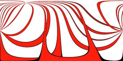 Abstract Mixed Media - Modern Talk - The Image Matter by Sir Josef Social Critic - ART