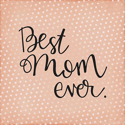 Mom Mixed Media - mom by Nancy Ingersoll