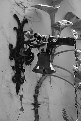 Monastery Bell Original by Rob Hans