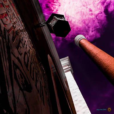 Gallery Website Photograph - Mondophono by Hugo Eloy TAO