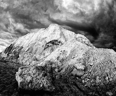 Photograph - Monster Rock by Stephen Mack