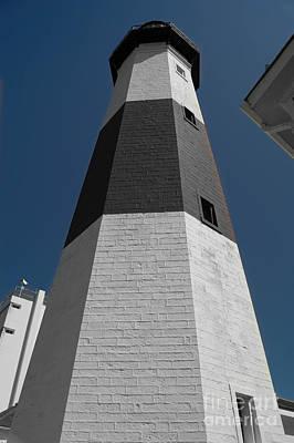 Montauk Photograph - Montauk Lighthouse by Chris Baboolal