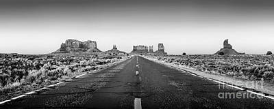 Ruin Photograph - Freedom Bw by Az Jackson