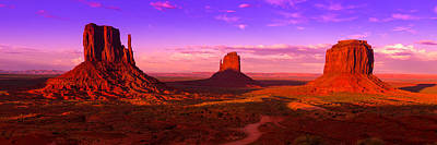 Monumental Print by Mikes Nature