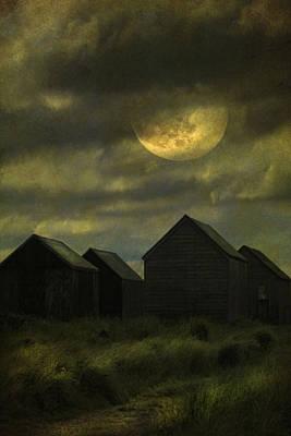 Moonlight Original by Martin Fry