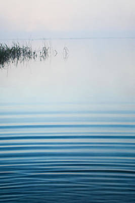 Morning Ripples Print by Parker Cunningham