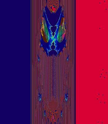 Digital Art - Mother Fractal by Fractal Art