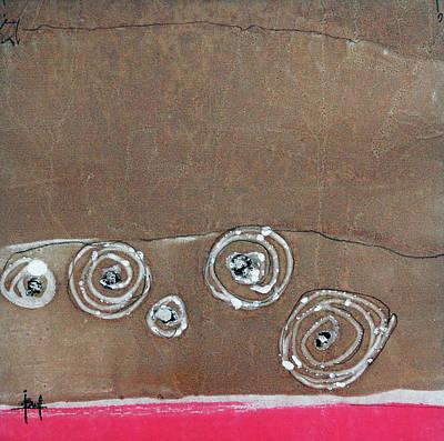 Moving Targets Print by Jorge Luis Bernal