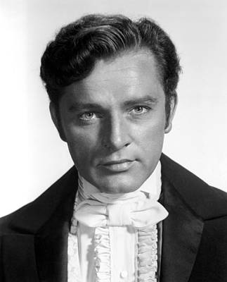 My Cousin Rachel, Richard Burton, 1952 Print by Everett