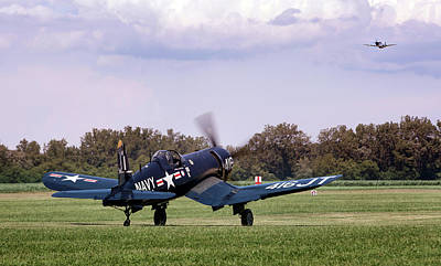 P51 Photograph - My Favorite Things by Peter Chilelli