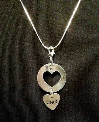 My Heartbeat Original by Sarah B