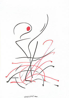 Myselfie. 4 March 2015 Original by Tatiana Chernyavskaya
