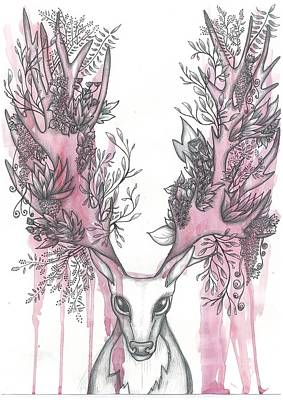 Nature Print by Anna Troian