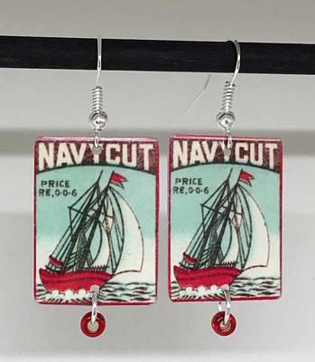 Navy Original by Patti Siehien