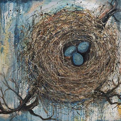 New Beginnings Original by Jodi Monahan