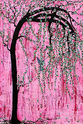 Painting - New Beginnings by Natalie Briney