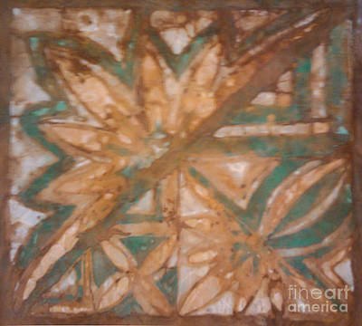 Night And Day 002 Original by Lori Russell
