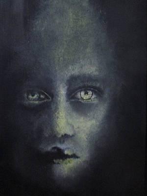 Nosferatu Painting - Nosferatu by L'art NISUS
